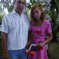 Анкета Алексей Макаров