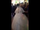 первый танец невесты с отцом