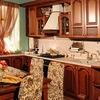Альфа Кухни изготовление кухни на заказ