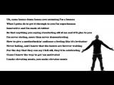 Eminem - Rap God Эминем зачитал 97 слов за 15 секунд