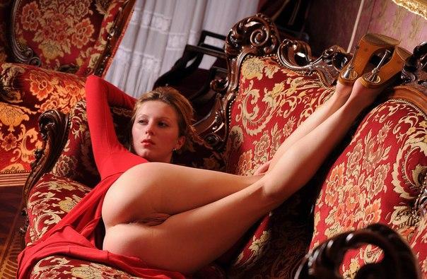 девушки в платьях фото порно фото