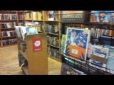 Магазин с комиксами