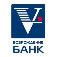 Банк «Возрождение» | ВКонтакте