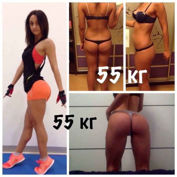 как убрать жир с боков женщине упражнения