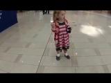 Удевительная реакция маленькой английской девочки на Азан в Дубае. ENGLISH KID'S REACTION ON AZAN