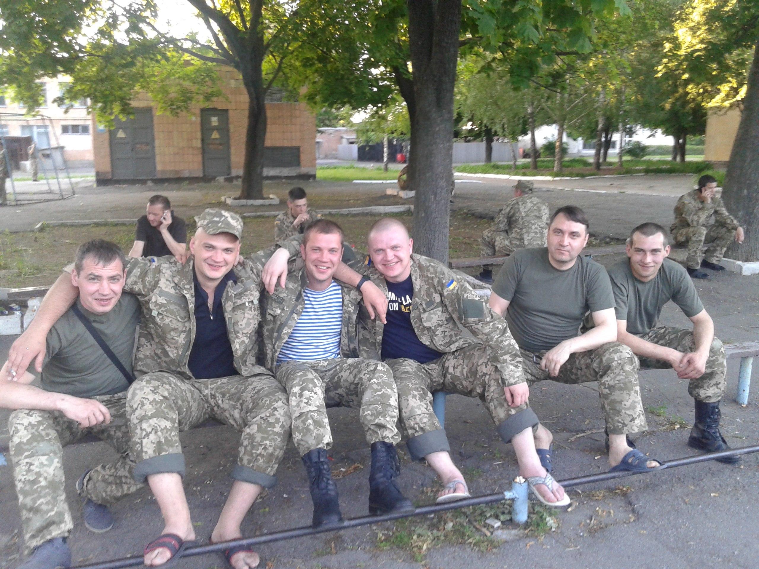 pediki-v-armii