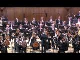 Дебюсси  «Море» три симфонических эскиза Российский национальный оркестр  Дирижер —  Пааво Ярви