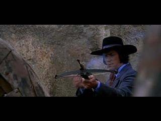Наемный убийца для Тринити(Итилия.Вестерн.1972)