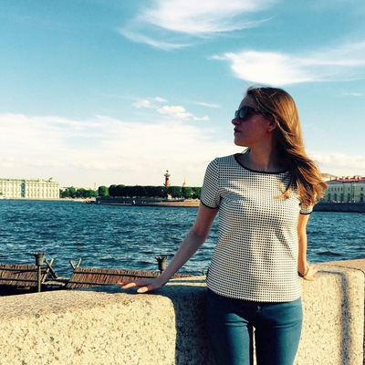 Елена Пирогова