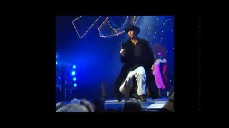 НА-НА. Шпион любви. Шоу Прикинь, да. 1997 год.