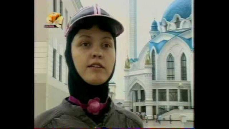 SUPERALISA Detali STS-Kazan