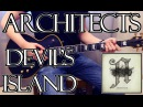 Architects – Devils Island Cover by Raphael