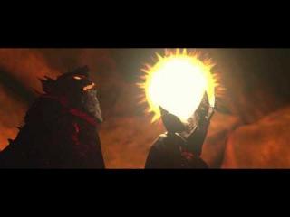 С 28 мая в Малине. Хранитель Луны. 6+ Трейлер. 2015