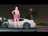 Grand Theft Auto - Evolution Of The Prostitutes (GTA III, GTA Vice City, GTA SA, GTA IV, GTA 5)