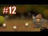 PixelJunk Monsters Ultimate - HARD 2: Double Team - Русское прохождение с вебкой