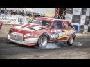 Fastest FWD car in CIS — VAZ 2108 FPM Turbo — 9.691 sec. on 1/4 mile