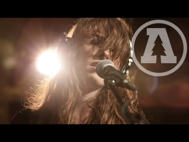Marriages - Salomé - Audiotree Live