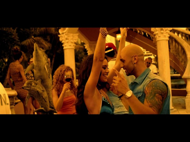 Massari Brand New Day Music Video