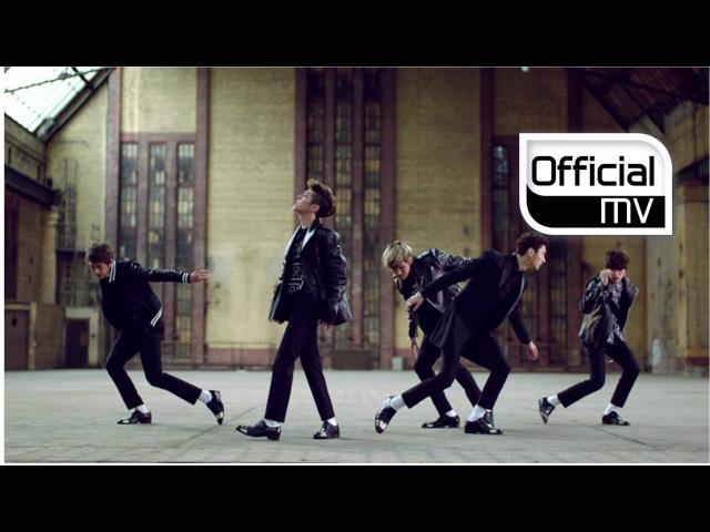 [MV] HISTORY(히스토리) _ What am I to you(난 너한테 뭐야) (Performance ver.)