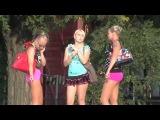 3 украинских проститутки - трасса: Киев=Москва/03.09.2014/