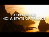 Ahmed Romel - Yarden A State Of Trance Episode 678