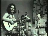 Stan Getz and Flora Purim - Sandalia Dela