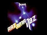 Nazareth - Razamanaz (Full Album) with Goin' Down