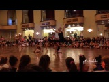 Maddie, Kalani and Kendall Frozen Together | ALDC Melbourne Masterclass 2015