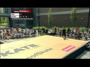 PJ Ladd vs. Nyjah Huston Game of Skate Semis - X Games