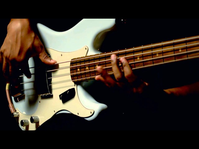 Fender American Vintage '63 Precision Bass Demo | Fender