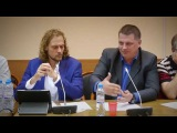 Юрий Березин на встрече координационного совета блоггеров Суверенитет России 14.07.15