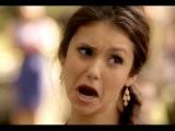 The Vampire Diaries Season 4 Bloopers
