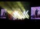 GHOST - Majesty @ Sweden Rock Festival 2015-06-04, NEW SONG