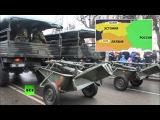 Эксперт: Военная активность США в Прибалтике накаляет международную обстановку