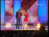 Юлия Проскурякова и Игорь Николаев - Что-то в этом есть