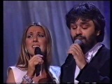 The prayer Celine Dion&amp A Bocelli
