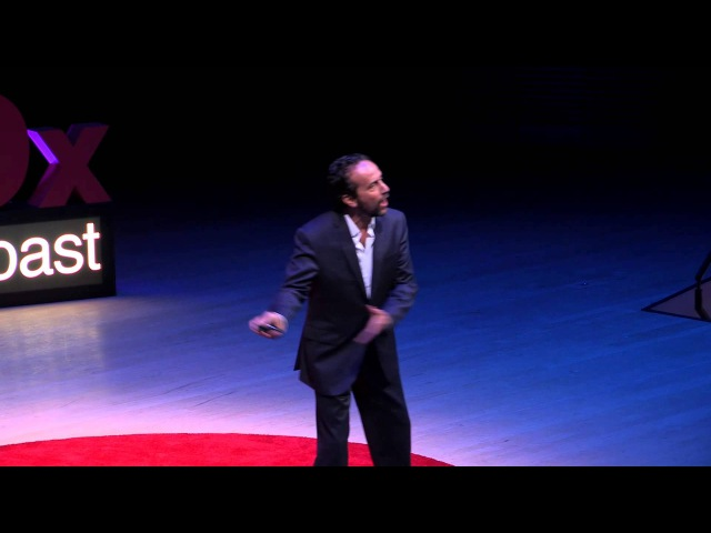 The 7 secrets of the greatest speakers in history | Richard Greene | TEDxOrangeCoast