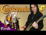 Castlevania Symphony of the Night -