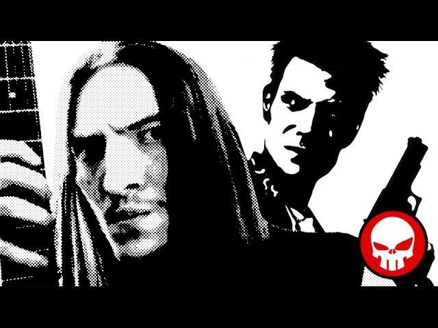 Drex Wiln - Max Payne Theme (Cover)
