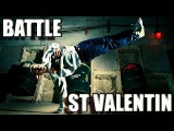 BATTLE ST VALENTIN  Recap 2015  By Ocker Production  Breakdance Bboying #BD_VIDEO