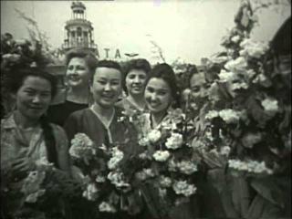 Алма Ата -- город моей мечты Алма Ата в 60 ые годы