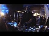 Theo Parrish Boiler Room DJ Set at DIESEL + EDUN present Studio Africa