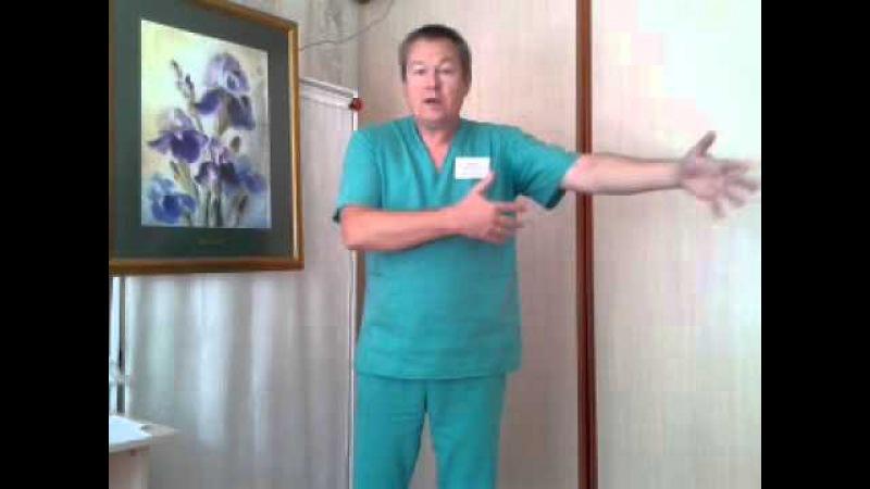 Щитовидная железа вымысел и правда