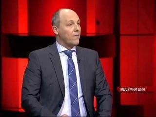 Парубий: Сжечь «Джавелинами» 100-200 танков Путина – кратчайший путь к миру