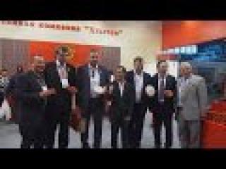 Презентация Китайской фирмы чая ХэХэчан в России