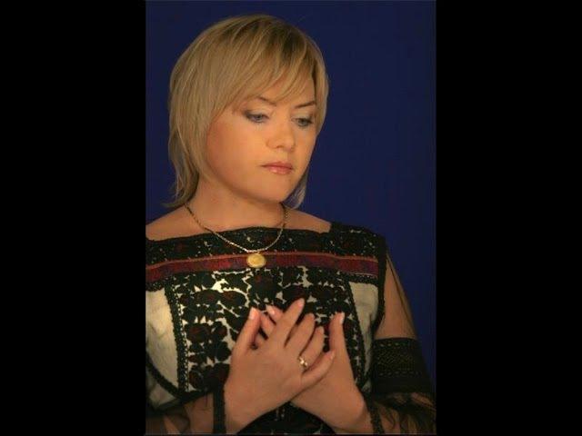 Оксана Білозір - Молитва