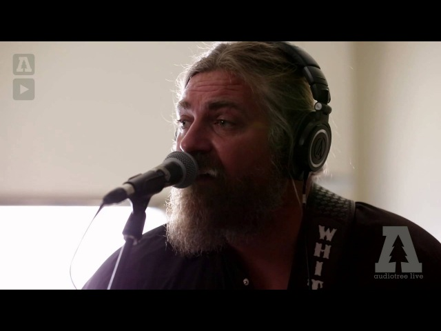 The White Buffalo - Oh Darlin What Have I Done - Audiotree Live