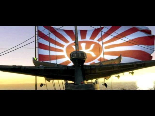 CC Red Alert 3 Japan Invasion Intro [HD]