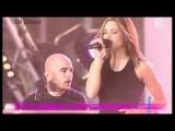 Natasha St. Pier et Pascal Obispo - Tu trouveras (титры Найди меня)