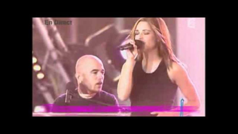 Natasha St. Pier et Pascal Obispo - Tu trouveras (титры: Найди меня)